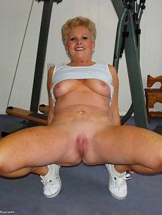 Gym Galleries